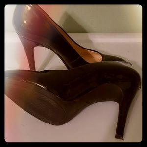 Jessica Simpson Malia Heels